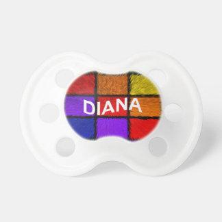 DIANA DUMMY
