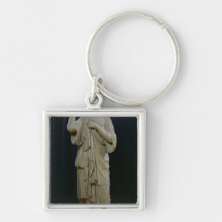 Diana of Gabii Key Ring