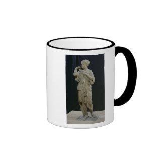 Diana of Gabii Ringer Mug