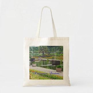 Diana's Garden Tote Bag