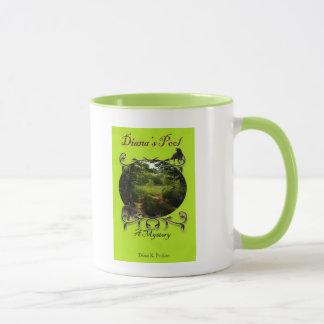 Diana's Pool Mug