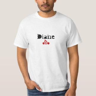 Diane...GO T-Shirt