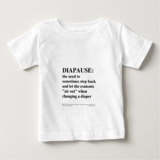 DIAPAUSE BABY T-Shirt