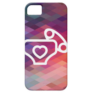 Diaper Babies Sign Barely There iPhone 5 Case