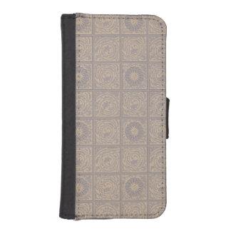 Diaper design for wallpaper, 1883 phone wallets