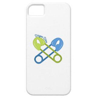 Diaper Diva iPhone 5 Cover