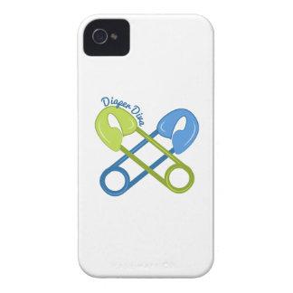 Diaper Diva Case-Mate iPhone 4 Cases