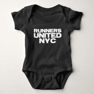 Diaper Racer Baby Bodysuit