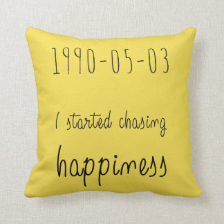 diary cushion