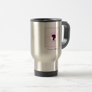 Diary of a Little City - Travel Mug