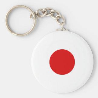 Dice 1 key ring