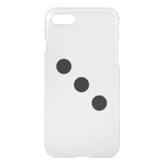 Dice 3 iPhone 7 case