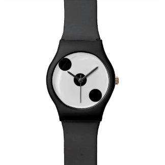 Dice 3 watch