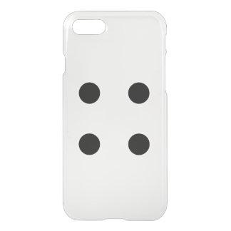Dice 4 iPhone 7 case