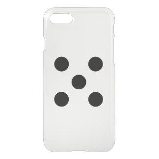 Dice 5 iPhone 7 case