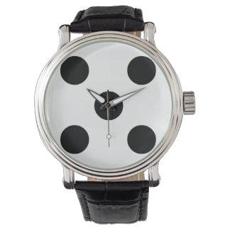 Dice 5 watch