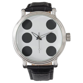 Dice 6 watch