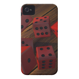 Dice iPhone 4 Cover