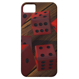 Dice iPhone 5 Case