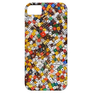 Dice iPhone 5 Cover