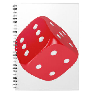 Dice Notebook
