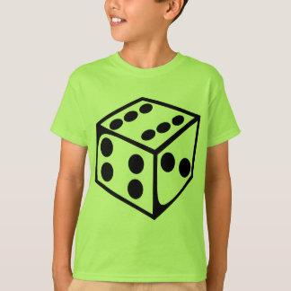 Dice - Six T-Shirt