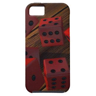 Dice Tough iPhone 5 Case