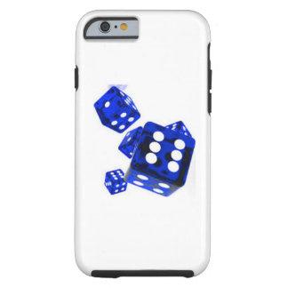 DICE TOUGH iPhone 6 CASE