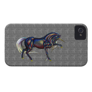 Dichroicorn IP4 ID Case iPhone 4 Covers