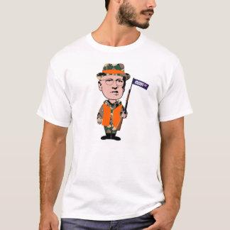 Dick Cheney Has A Gun! T-Shirt