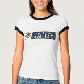 Dick Durbin T Shirts