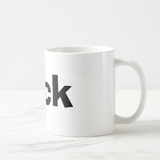 Dick Mug