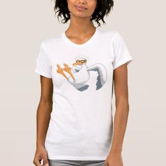 Dick Seagull— The Bird Shirt