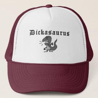 Dickasaurus Trucker Hat