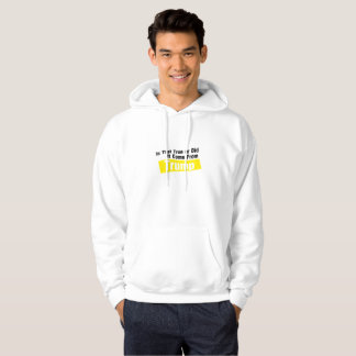 Did It Come From Trump Funny Hoodie