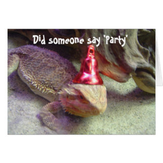 Did someone say Party Card