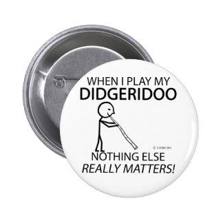 Didgeridoo Nothing Else Matters Button