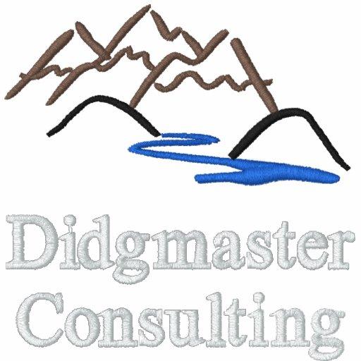 Didgmaster Consulting Fleece Hoodie