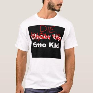 Die Emo Kid T-Shirt