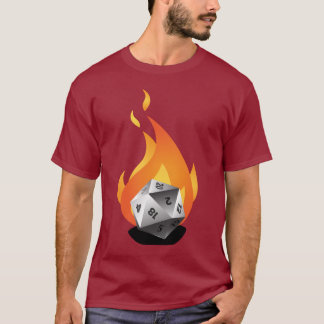 Die In A Fire (D.I.A.F) T-Shirt