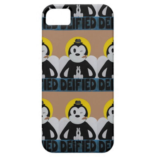 """""""Diefied"""" phone case by Nick Geist iPhone 5 Cover"""