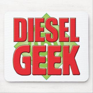 Diesel Geek v2 Mousemat
