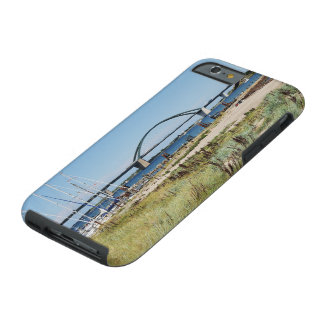 Diesel ICE on the Fehmarnsundbrücke Tough iPhone 6 Case
