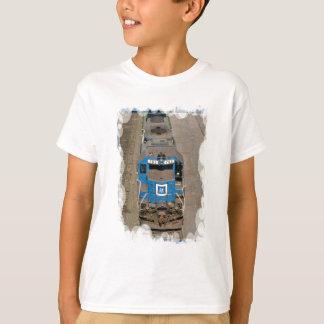 Diesel train USA T-Shirt