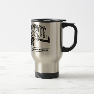 Diesel Travel Mug