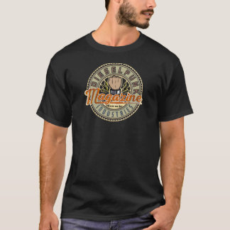 Dieselpunk Industries Magazine Shirt