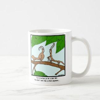 Diet Coffee Mug