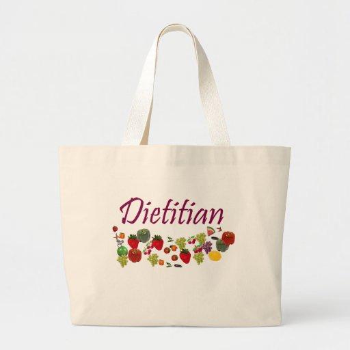 Dietitian Bag