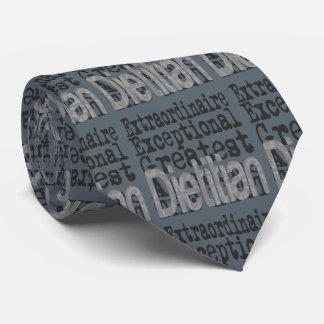 Dietitian Extraordinaire Tie