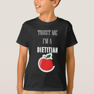 Dietitian T-Shirt